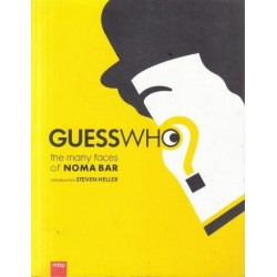 Guess Who? The Many Faces of Noma Bar