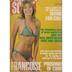 SCOPE Magazine October 24, 1975