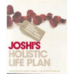 Dr. Joshi's Holistic Life Plan