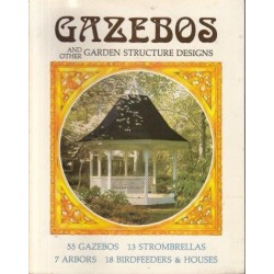 Gazebos and Other Garden Structures
