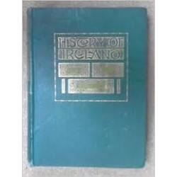 History of Ireland Half-Volume 1 to the Year 1210