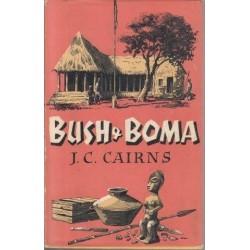 Bush and Boma
