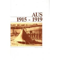 Aus 1915 - 1919