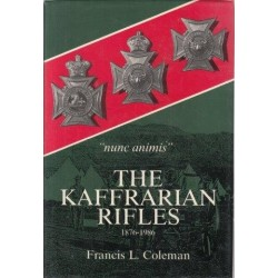 The Kaffrarian Rifles 1876 - 1986