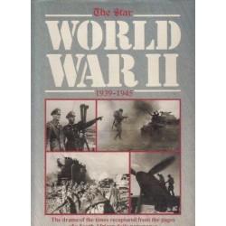 The Star - World War II 1939-1945