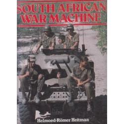 South African War Machine