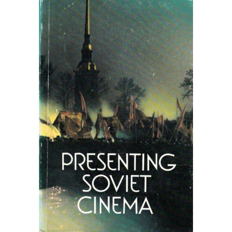 Presenting Soviet Cinema