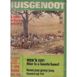 Huisgenoot 13 Junie 1975