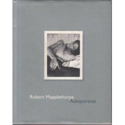 Robert Mapplethorpe: Autoportrait