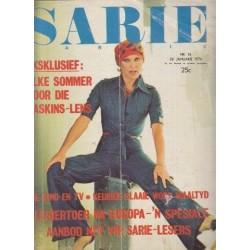 Sarie Marais 28 Januarie 1976 (Jaargang 27 Nr. 16)