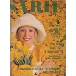 Sarie Marais 30 Augustus 1972 (Jaargang 24 Nr. 5)