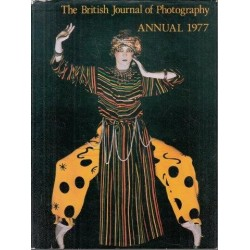 The British Journal of Photography Annual 1977