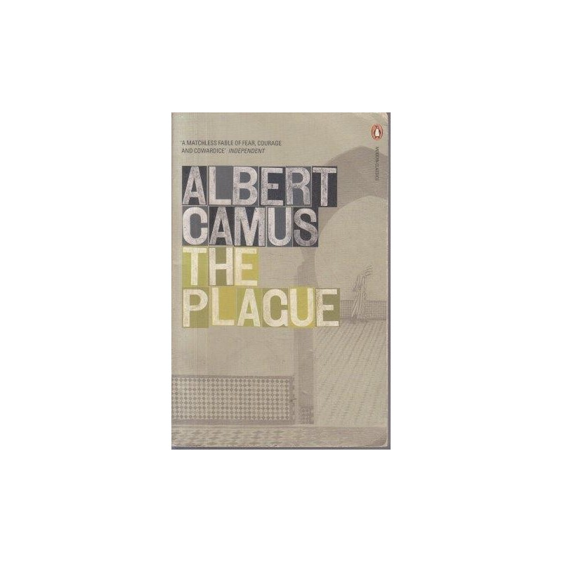 an analysis of the plague by albert camus philosophical view Albert camus - the book of life is the 'brain' of the school of life, a gathering of   total views: 15078  (1942), the plague (1947), and the fall (1956), and two  philosophical essays, the myth of sisyphus (1942) and the rebel (1951)  as  philosophers do, we will see that life has no meaning – and therefore we will be.