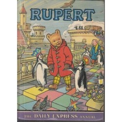 Rupert Annual 1977 (Daily Express)