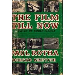 The Film Till Now: A Survey of World Cinema