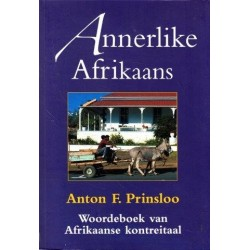 Annerlike Afrikaans