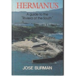"Hermanus: A Guide to the ""Riviera of the South"" (Signed)"