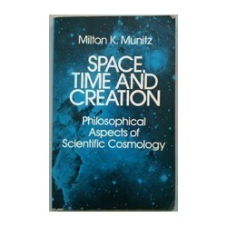 Space, Time and Creation: Philosophical