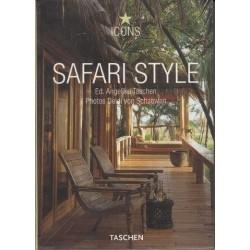 Safari Style (Icons Series)