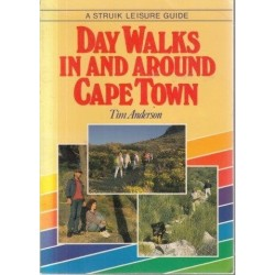 Day Walks in and Around Cape Town