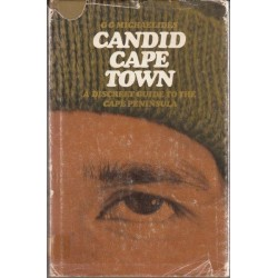 Candid Cape Town. A Discreet Guide To The Cape Peninsula