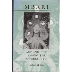 Mbari, Art And Life Among The Owerri Igbo