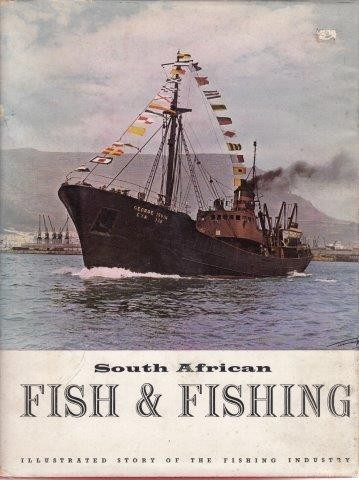 South African Fish & Fishing, Johnson, Irvin