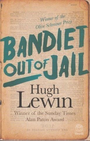 Bandiet Out Of Jail, Lewin, Hugh