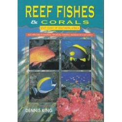 Reef Fishes And Corals: Seychelles, Mauritius, Comores, Madagascar And East Africa