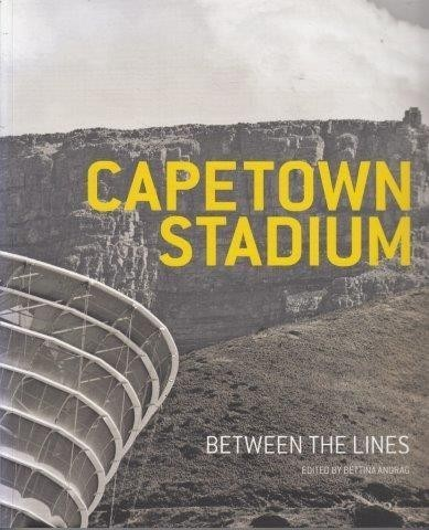Cape Town Stadium, Andrag, Bettina (Ed.)