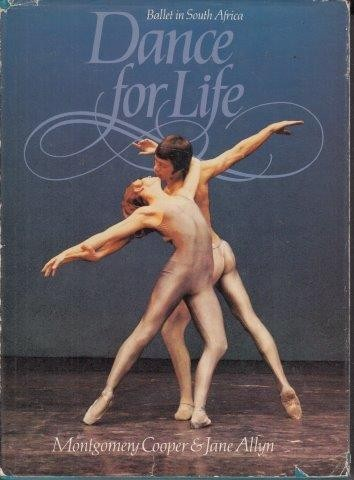 Ballet in South Africa Dance for Life, Allyn, Jane
