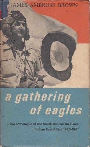 A Gathering of Eagles, Brown, James Ambrose