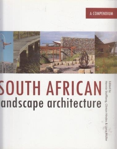 Architecture for Landscape architects south africa
