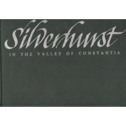 Silverhurst in the Valley of Constantia