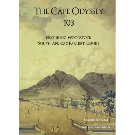 The Cape Odyssey 103: Woodstock