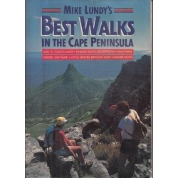 Mike Lundy's Best Walks In The Cape Peninsula