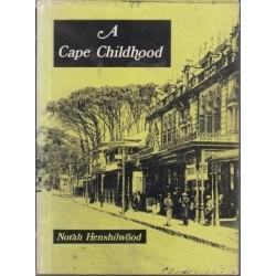A Cape Childhood