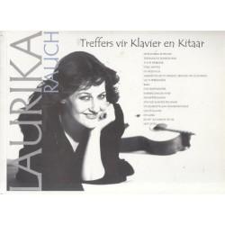 Laurika Rauch - Treffers Vir Klavier En Kitaar