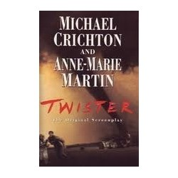 Twister - The Original Screenplay