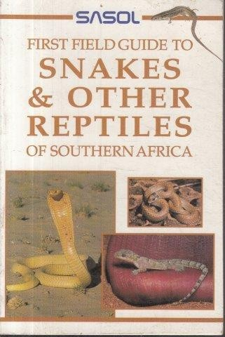 Snakes And Other Reptiles Of Southern Africa, Hawthorne, Tracey