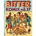Bitterkomix 17