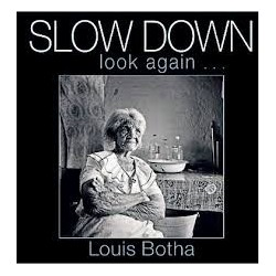 Slow Down Look Again...
