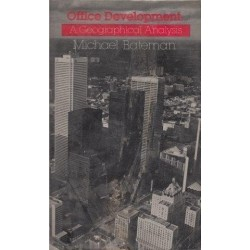 Office Development: A Geographical Analysis