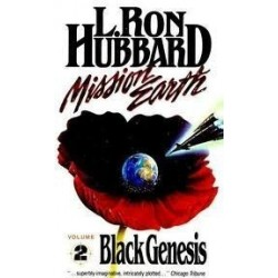 Mission Earth 2: Black Genesis