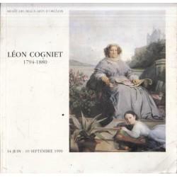 Leon Cogniet 1794-1880