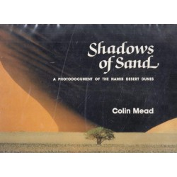 Shadows of Sand