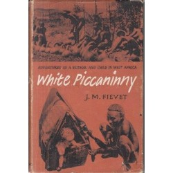 White Picaninny