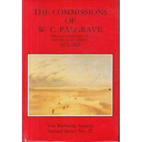 The Commissions of W C Palgrave
