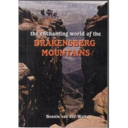 The Enchanting World of the Drakensberg Mountains