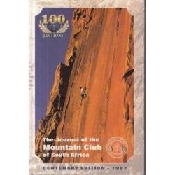 The Journal of the Mountain Club of South Africa No 100